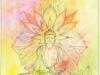 Boeddha in Rozet